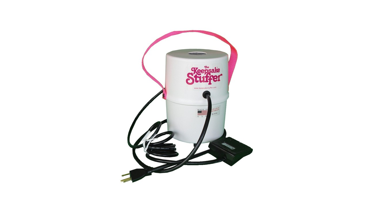 Keepsake Stuffer Balloon Stuffing machine a classy way to wrap your gift in a balloon